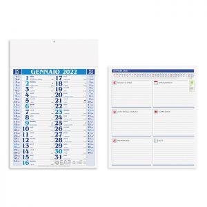 Calendario Olandese PA650
