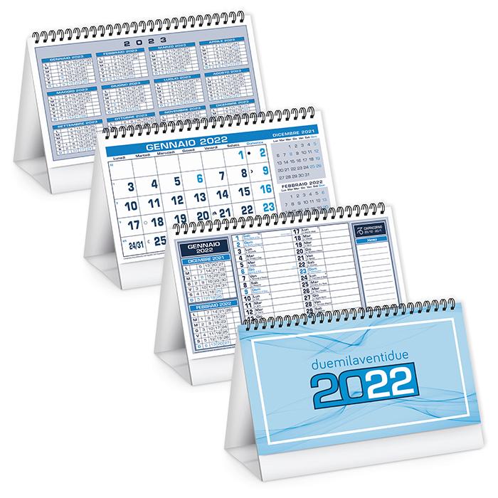 Calendario da Tavolo PA710