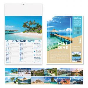 Calendario Paesaggi PA117