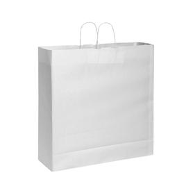 Shopper Kraft Bianco PG036