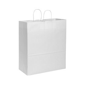 Shopper Kraft Bianco PG037
