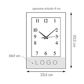 Orologio da Parete PF435