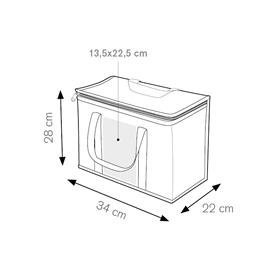 Bauletto Termico PJ110