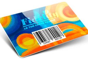 Card personalizzate