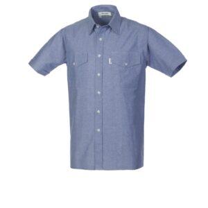 Camicia Manica Corta HH025