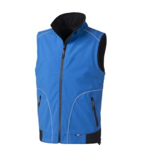 Gilet Softshell HH623
