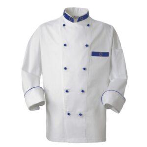 Giacca Cuoco MG0201