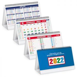 Calendario da Tavolo Multicolor PA705